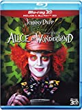 Alice in wonderland (3D+2D)