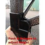 MAXIMUS® HEAVY DUTY GAZEBO 3m x 3m GAZEBO MARKET STALL POP UP TENT With 4 Sides (beige) 8