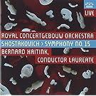 Chostakovitch : Symphonie n� 15