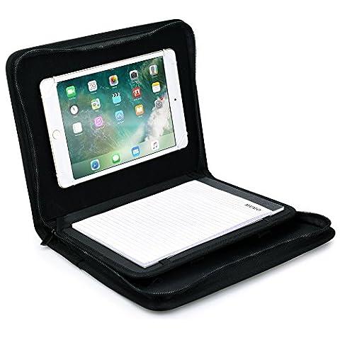 Blackberry PlayBook padfolio case, COOPER BIZMATE Business Executive Portfolio Notepad
