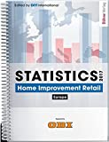 Statistics Home Improvement Retail 2017: Europe