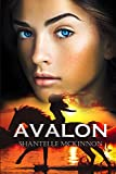 Avalon (Book 1) (Wild Heart Series) (English Edition)