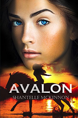 Avalon (Wild Heart Series Book 1)