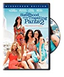 Sisterhood of the Traveling Pants 2 [Import USA Zone 1]