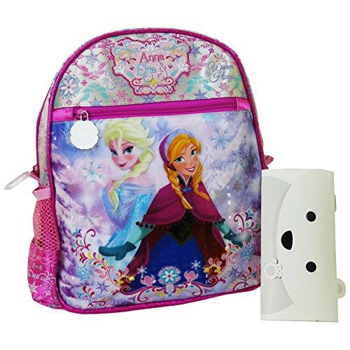 Disney La Reine des neiges Sàc à Dos pour l'école pre-Scolaire Ecole Maternelle