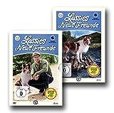 Lassies neue Freunde - Die komplette Serie (8 DVDs)