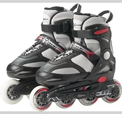 Roller xXT aBEC 1 taille 33–36 redX