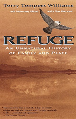 Refuge por Terry Tempest Williams