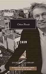 Snow by Orhan Pamuk (2011-10-06)