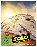 Solo: A Star Wars Story 3D Steelbook   medium image
