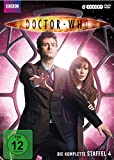Doctor Who - Die komplette Staffel 4 [6 DVDs]