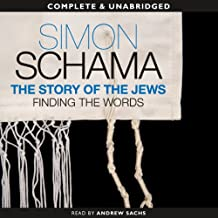 The Story of the Jews: Finding the Words, 1000 BCE - 1492