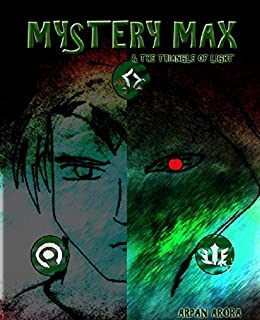 Mystery max the triangle of light ebook arpan arora amazon mystery max the triangle of light by arora arpan fandeluxe Ebook collections