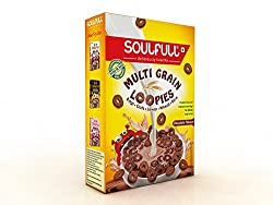 Soulfull Multi Grain LOOPIES - 200g