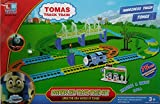 #8: HEER Toy Train Play With Different Ways To Bulid Track Set (HCCD ENTERPRISE)