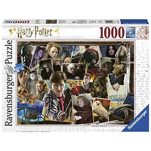 Ravensburger - Harry Potter vs Voldemort 15170