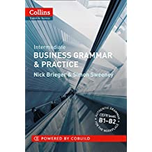 Intermediate Business Grammar & Practice