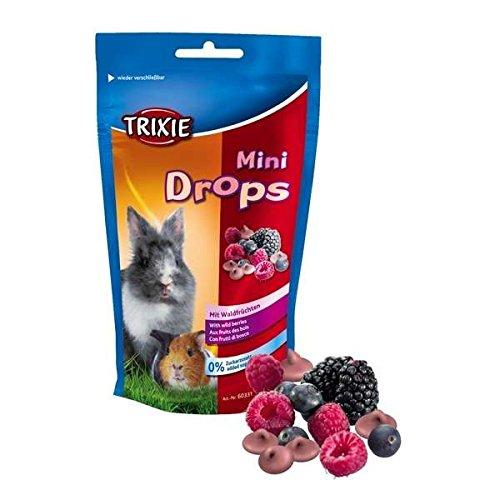 TX-60331 Mini Drops wild Berries 75 g -