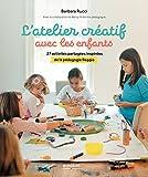 Lire le livre L'atelier créatif avec les gratuit