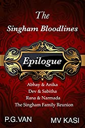 Epilogue: The Conclusion (The Singham Bloodlines Book 4)