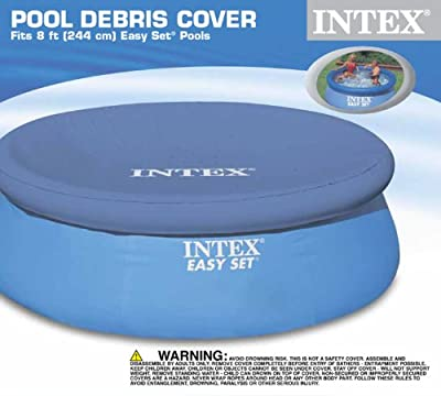 Intex Easy Pool Tarpaulin