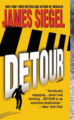 detour-a-novel-english-edition