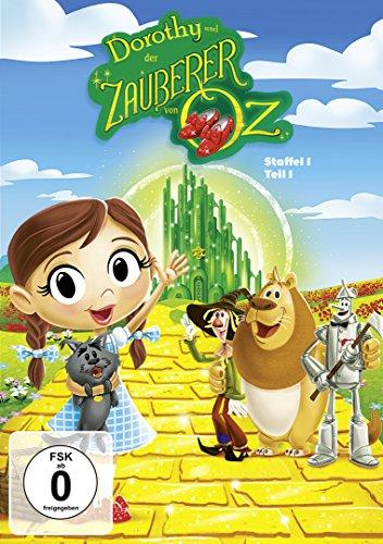 erer von Oz - Staffel 1, Teil 1 (Der Zauberer Von Oz Tv)