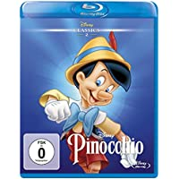 Pinocchio - Disney Classics 2