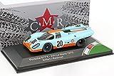 CMR Porsche 917K #20 24h Lemans 1970 Siffert, Redman 1:43