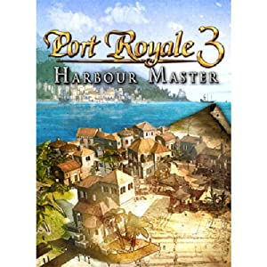Port Royale 3 – Harbour Master (DLC)