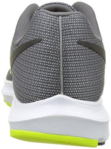 Nike Herren Run Swift Joggingschuhe Grau (cool Grigio-nero-volt-bianco-grigio Scuro)