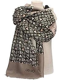 130c831891fd7 Amazon.it  Liu Jo Jeans - Sciarpe   Sciarpe e stole  Abbigliamento