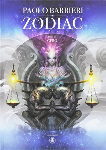 Zodiac. Ediz. illustrata
