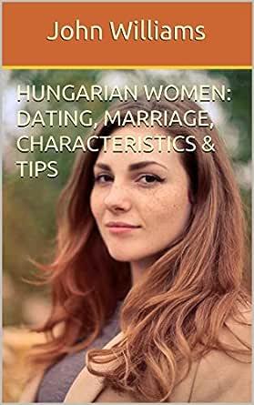 hungary women