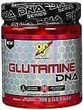 BSN DNA Glutamine Pulver (5g L-Glutamine pro Portion von BSN) Unflavoured, 60 Portionen, 309g