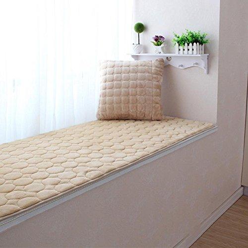 New day-finestre pad peluche e personalizzato pad