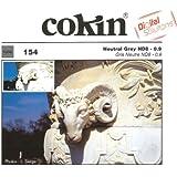 Cokin Filtre carré Gris Neutre ND8X A154