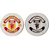 Manchester United Official Golf - Metallic
