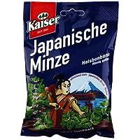KAISER Japanische Minze gefüllte Bonbons 90 g Bonbons preisvergleich bei billige-tabletten.eu