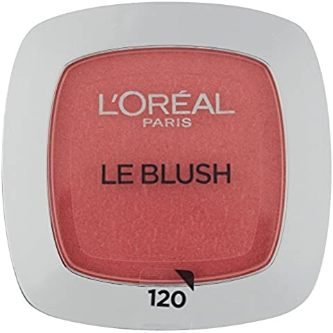 L'Oréal Make Up Designer Paris Accord Parfait il Blush, 120