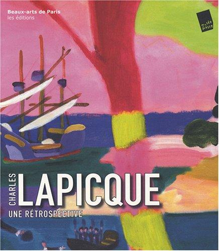 Charles Lapicque : Une rétrospective