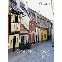 Golden Lane 2018: Minikalender