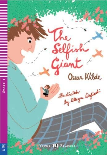 The Selfish Giant descarga pdf epub mobi fb2