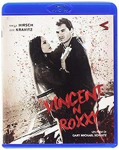 Vicent N Roxxy (Blu-Ray)