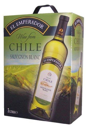 El-Emperador-Sauvignon-Blanc-Weiwein-12-Vol-3l-Bag-in-Box
