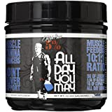 Image of 5% Nutrition Blue Raspberry ALLDAYYOUMAY 30 Servings... - Comparsion Tool