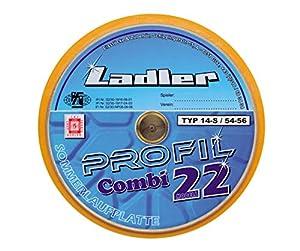 Ladler Modell 22 Combi (Typ 14S / 54-56 SD)