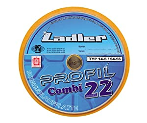 Ladler Modell 22 Combi (Typ 15M / 47-49 SD)