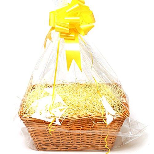 Homemade Hamper Kit – Large Bolnhurst – Yellow
