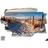 Vinilo autoadhesivo efecto 3D, Cabecero 120 (135 x 90 cm)